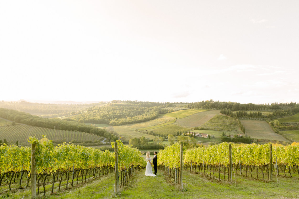 Pretty Tuscan Wedding by Facibeni Fotografia 48