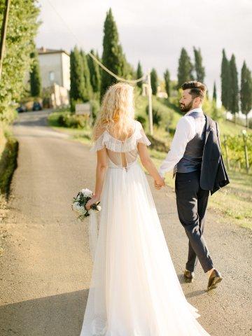 Pretty Tuscan Wedding by Facibeni Fotografia 53