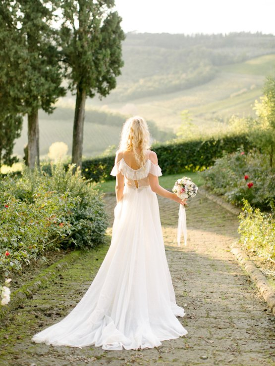 Pretty Tuscan Wedding by Facibeni Fotografia 54