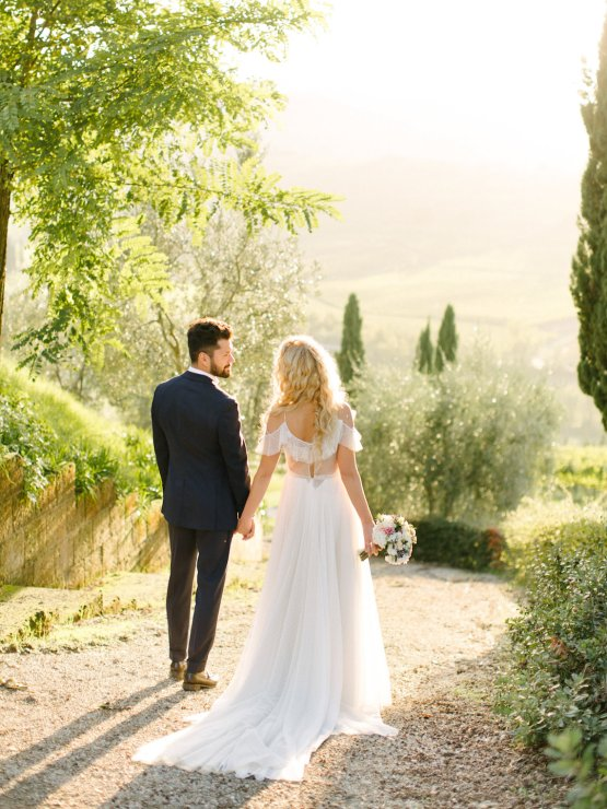 Pretty Tuscan Wedding by Facibeni Fotografia 55