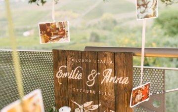 Pretty Tuscan Wedding by Facibeni Fotografia 68