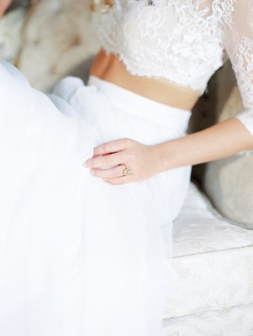 Pretty Warehouse Wedding Inspiration by Natashia Nicole Photography 10