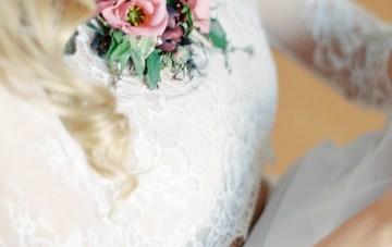 Pretty Warehouse Wedding Inspiration by Natashia Nicole Photography 12