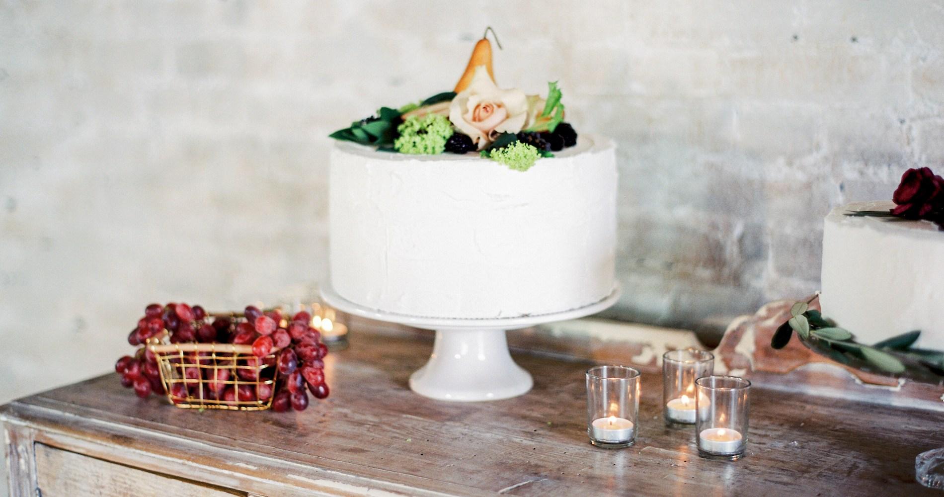 Pretty Warehouse Wedding Inspiration by Natashia Nicole Photography 17