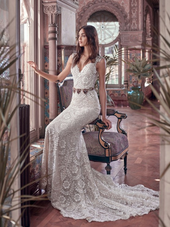 Rayne Galia Lahav Wedding Dress Collection 2018 23