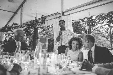 Relaxed and Simple Wedding in France by Time of Joy Photography 54