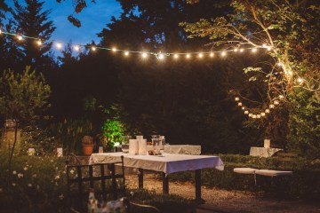 Relaxed and Simple Wedding in France by Time of Joy Photography 55