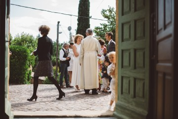 Relaxed and Simple Wedding in France by Time of Joy Photography 9