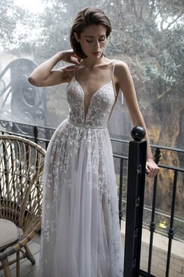 Riki Dalal Wedding Dress Collection 2018 15