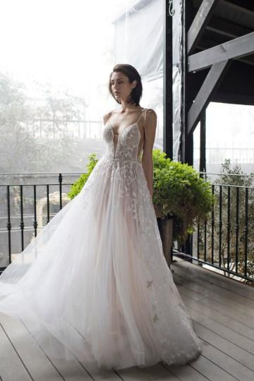 Riki Dalal Wedding Dress Collection 2018 3