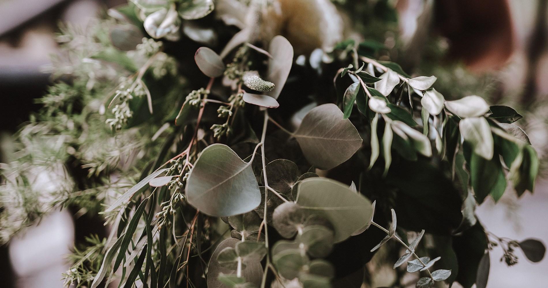 Romantic Winter Wedding by Brandi Potter Photography 53