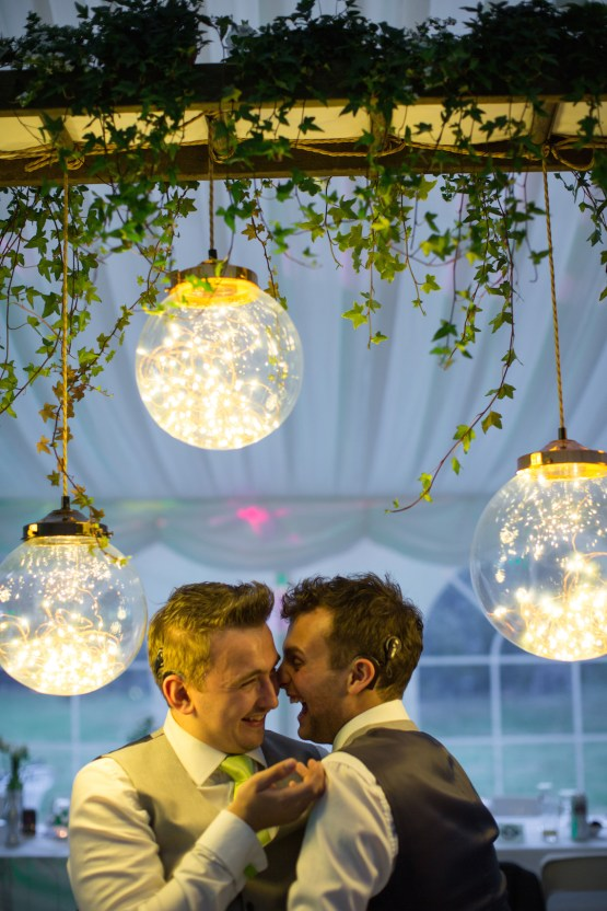 Sweet Same Sex Wedding in England by Becky Bailey Photography 54