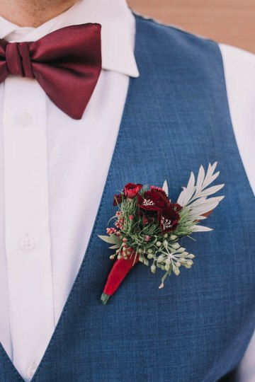 Vintage Travel Wedding Inspiration by Alexandria Odekirk Photography and Dotted Events 2