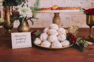 Vintage Travel Wedding Inspiration by Alexandria Odekirk Photography and Dotted Events 22