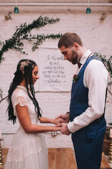 Vintage Travel Wedding Inspiration by Alexandria Odekirk Photography and Dotted Events 27