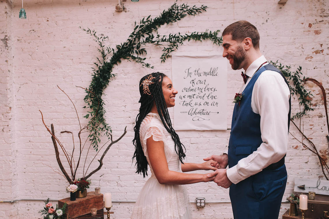 Vintage Travel Wedding Inspiration by Alexandria Odekirk Photography and Dotted Events 29