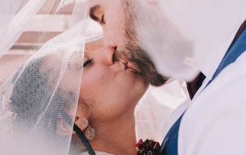 Vintage Travel Wedding Inspiration by Alexandria Odekirk Photography and Dotted Events 31