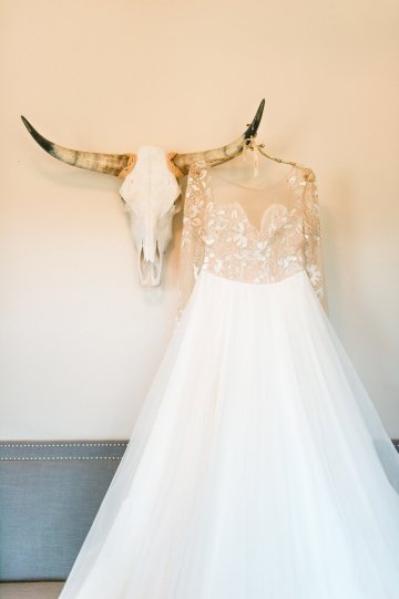 Whimsical Barn Wedding Inspiration by Glorious Moments Photography and Sara Gillianne 1