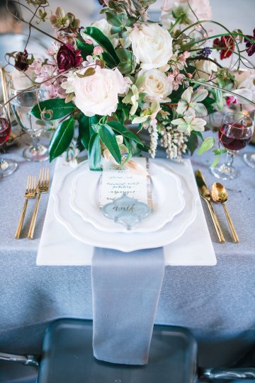 Whimsical Barn Wedding Inspiration by Glorious Moments Photography and Sara Gillianne 22