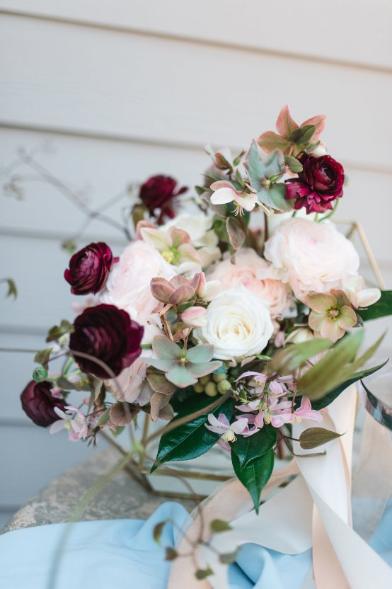 Whimsical Barn Wedding Inspiration by Glorious Moments Photography and Sara Gillianne 35