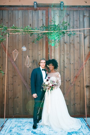 Whimsical Barn Wedding Inspiration by Glorious Moments Photography and Sara Gillianne 50