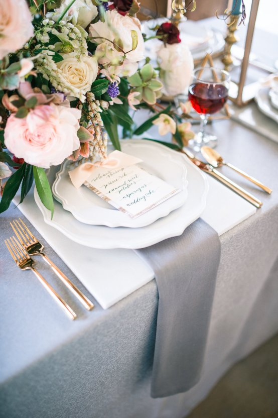 Whimsical Barn Wedding Inspiration by Glorious Moments Photography and Sara Gillianne 55
