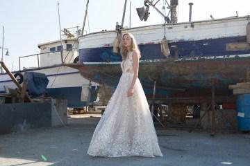 Alon Livne Wedding Dress Collection 21