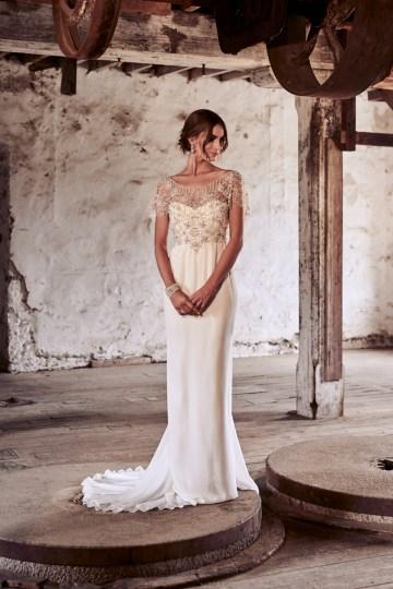 Anna Campbell Wedding Dress Collection 1
