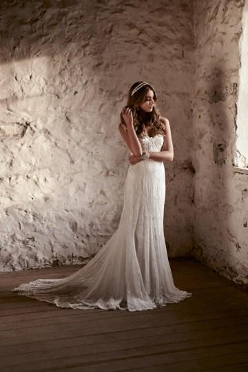 Anna Campbell Wedding Dress Collection 12