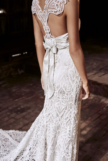 Anna Campbell Wedding Dress Collection 15