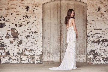 Anna Campbell Wedding Dress Collection 19