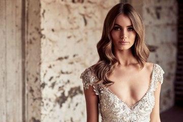 Anna Campbell Wedding Dress Collection 20