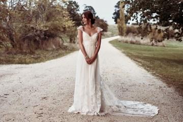 Anna Campbell Wedding Dress Collection 27