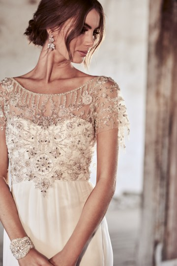 Anna Campbell Wedding Dress Collection 34