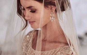 Anna Campbell Wedding Dress Collection 35