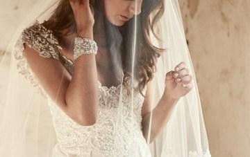Anna Campbell Wedding Dress Collection 40