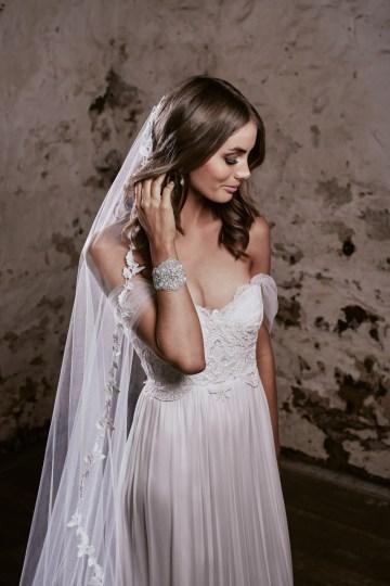 Anna Campbell Wedding Dress Collection 46
