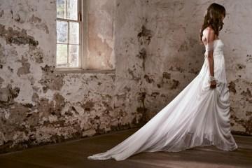 Anna Campbell Wedding Dress Collection 47
