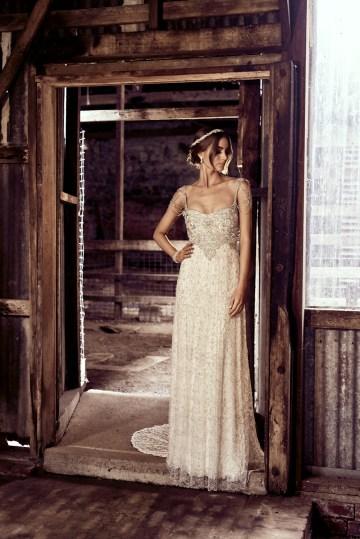 Anna Campbell Wedding Dress Collection 48