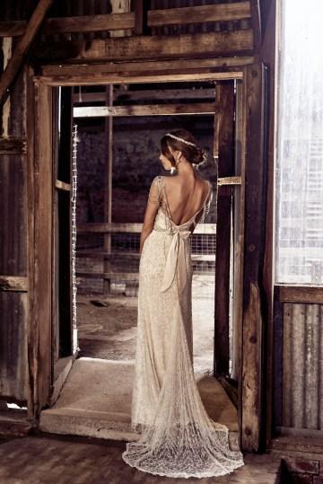 Anna Campbell Wedding Dress Collection 49
