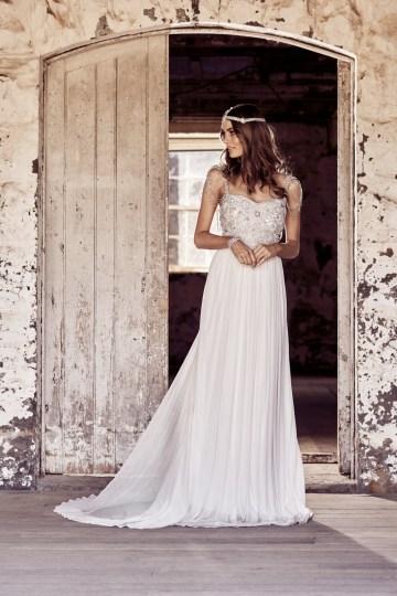 Anna Campbell Wedding Dress Collection 52