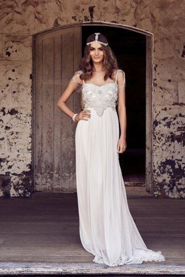 Anna Campbell Wedding Dress Collection 55
