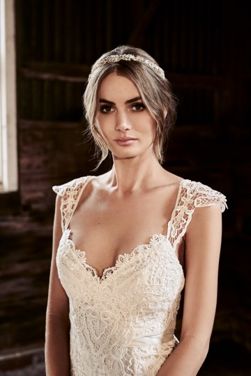 Anna Campbell Wedding Dress Collection 56