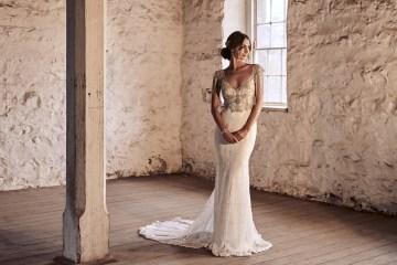 Anna Campbell Wedding Dress Collection 64