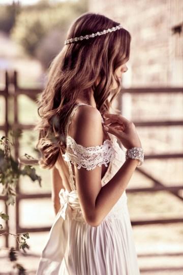 Anna Campbell Wedding Dress Collection 67