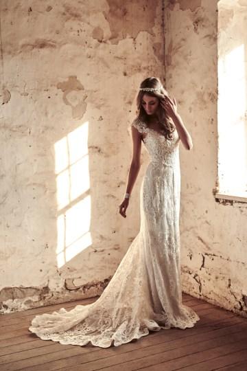 Anna Campbell Wedding Dress Collection 7