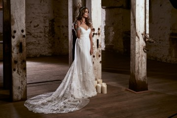 Anna Campbell Wedding Dress Collection 75