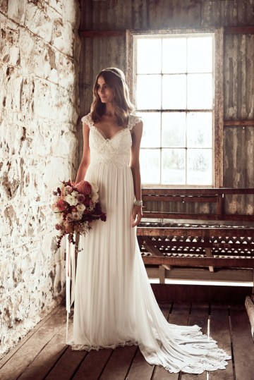Anna Campbell Wedding Dress Collection 78