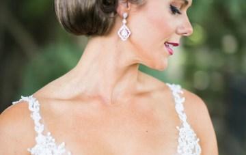 Beautiful Lakehouse Wedding by Jamie Rae Photo 38