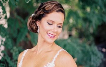 Beautiful Lakehouse Wedding by Jamie Rae Photo 5